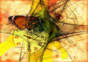 שעון חיים רוחני