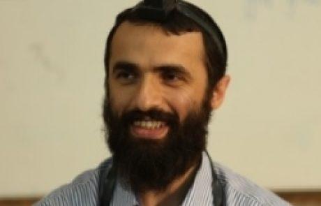 הרב אברהם רפאל