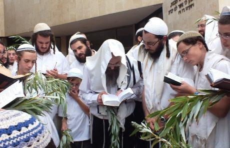 תפילת הושענה רבה תשעה (3)
