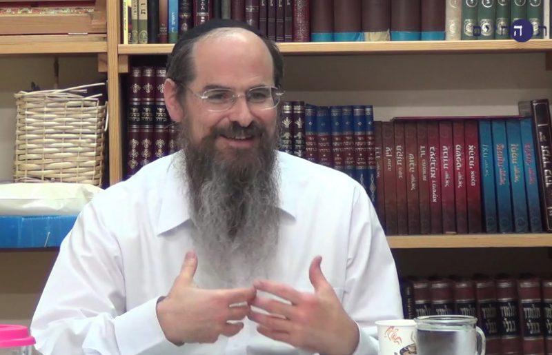 צפו: הרב שמואל טל – שיחה לבעלות תשובה
