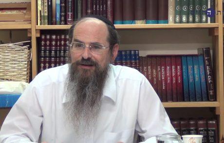 """ספר חדש של הרב שמואל טל: """"טל יוסף"""""""