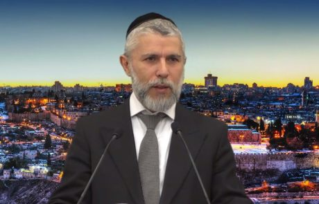 הרב זמיר כהן: חיפוש רוחני