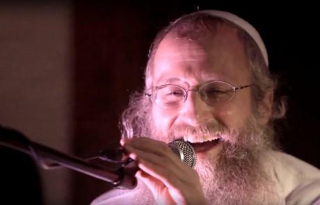 לצפייה: מוזיקת הנשמה של הרב דניאל כהן