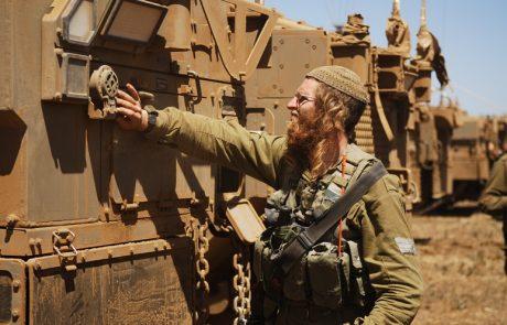 גדולי הדור עונים: מה ילמד החייל בעת הפנאי?