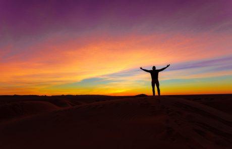 הרב זמיר כהן: מהו מילוי רוחני?