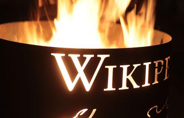 ויקיפדיה: לאתאיסטים בלבד?