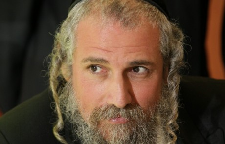 צפו: הודיה לה' בחנוכה – הרב ארז משה דורון