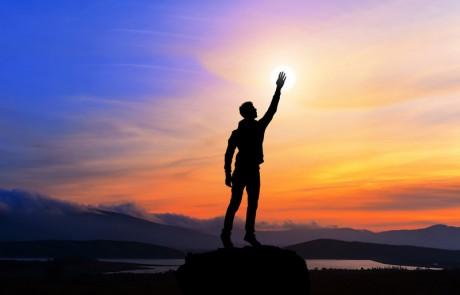 לחיות את החלום – פרשת וירא